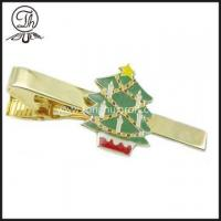 Cheap Christmas tie clips on ties Manufactures