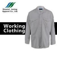 Gray Tooling Work of Foreign Trade Clothing Manufactures
