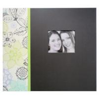 Chocolate and Flowers 12 x12 Scrapbook Kit Manufactures