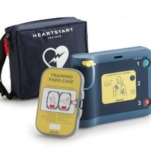 Quality AED Packages Philips HeartStart FRX AED Trainer for sale