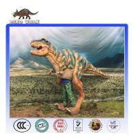 High Quality Adult Suit Walking Dinosaur Costume Manufactures