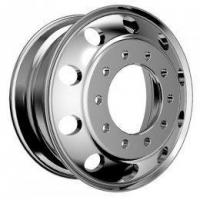The truck forged aluminum wheels Manufactures