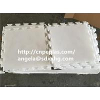 UHMWPE Synthesis Ice Board