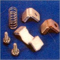 Allen Bradley Silver Electrical Contact Kit Manufactures