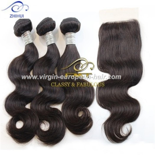 Quality Hotselling Cheap Price Top Quality Brazilian Hair Weave Great Lengths Hair Extensions for sale