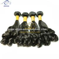 Buy cheap Hottest fumi wave hair extension 3-4 days fast shipping durable real human hair for sale china from wholesalers