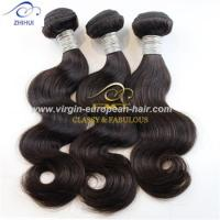 Buy cheap 2016 Hot Selling Body Wave Natural Black Raw INDIAN HAIR At Aliexpress from wholesalers
