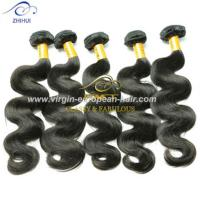 Buy cheap Alibaba Most Popular 8A Body Wave Human Hair Weaving, Wholesale Brazilian Virgin Hair Bundles from wholesalers