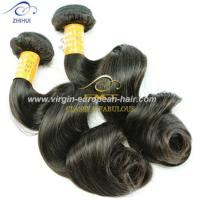 Buy cheap Wholesale Price Virgin Hair Extension 100% Raw Loose Wave Human Hair from wholesalers