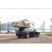 SKYGII SUV Automatic Clamshell Waterproof Car Hard Shell Roof Rack Tent