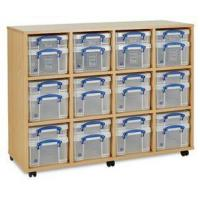 Really Useful Combi Unit - Large Manufactures