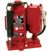 Torin Big Red TA91206 Air Hydraulic Bottle Jack, 12 Ton Capacity Manufactures