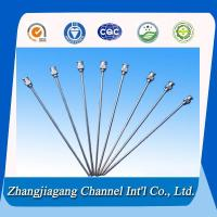 Stainless steel products stainless steel needle Manufactures