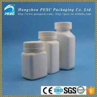 PE bottle 90ml 120ml 200ml Manufactures