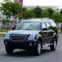 China Automatic 2WD Diesel SUV Car for Sale on sale
