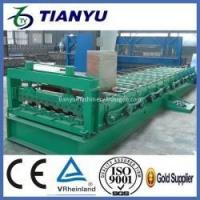 Buy cheap Corrugated warehouse auto machine to make drywall frame from wholesalers