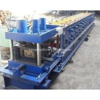 Buy cheap Good service adjustable c purlin cold roll forming machine from wholesalers