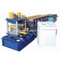 Buy cheap Best quality automatic c purlin cold roll forming machine from wholesalers
