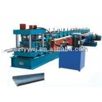 Buy cheap New type high quality steel c u z purlin cold roll forming machine from wholesalers