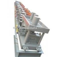 Buy cheap 2014 Hot c z section purline cold roll forming machine from wholesalers