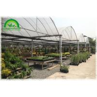 Shade Net House Manufactures