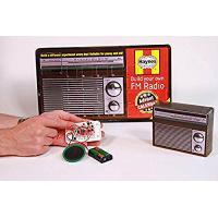 Buy cheap Haynes Build your own FM Radio Calendar Kit from Trends UK Ltd from wholesalers
