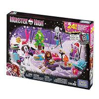 Buy cheap Mega Bloks Monster High Advent Calendar by Mega Bloks from wholesalers