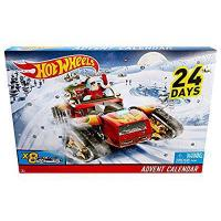 Buy cheap Hot Wheels DXH60 Advent Calendar 2017 from wholesalers