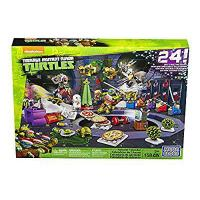 Buy cheap Teenage Mutant Ninja Turtles DPF85 Advent Calendar from Mattel from wholesalers