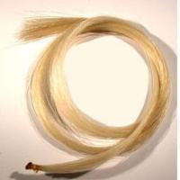 "Premium Stallion Natural Horse Hair, 33"" coil for one bow Manufactures"