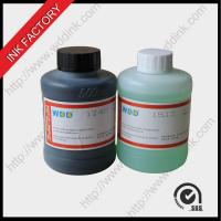Domino Inkjet Inks Linx Small Character Inks 1010/1240 Manufactures