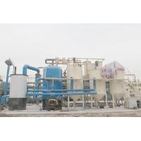 Buy cheap Waste Engine Oil Recycling To Diesel Plant from wholesalers