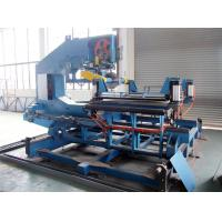 Buy cheap Band Saw Cutting Machine from wholesalers