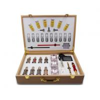 Micropigment Kit For Tattoo Beginner Manufactures