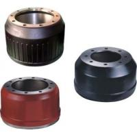 Brake Drum for Trailer and Semi-Trailer