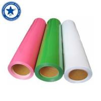 Heat Transfer Vinyl Roll Sheet For T-shirt Printing Manufactures