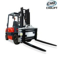 Buy cheap Forklift Accessories Fork Clamp subassembly ClassII from wholesalers