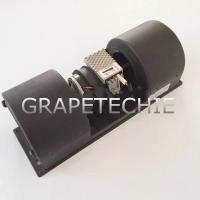 Evaporator Blower Assembly 24V New Bus Aircon Spare Parts ZHF292 Manufactures