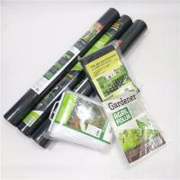 Pp spunbond nonwoven fabric Agriculture nonwoven for Garden weed control