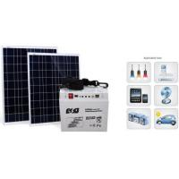 Buy cheap CAR START POWER SYSTEM(DC12V/80W) from wholesalers
