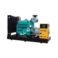 generators sets Manufactures