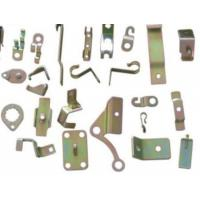 Stamping parts processing Manufactures