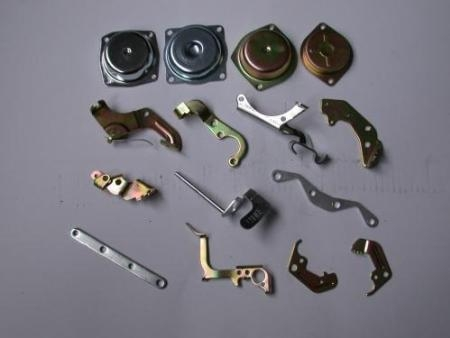 Quality Stamping parts processing for sale