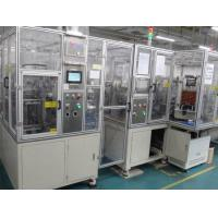 Automated production line-1 Manufactures