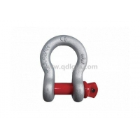 Shackle G209 Manufactures
