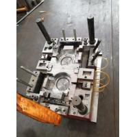 Intelligent Security Lock Plastic Injection Mold Factory Price Manufactures