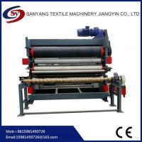 Buy cheap Four Roller Embossing Machine from wholesalers