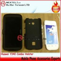 Huawei Ascend Y340 Belt Clip Holster Y340 Holster Y340 Combo holster Y340 Combo Manufactures