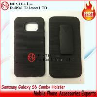 Samsung S6 Combo holster S6 Combo case S6 Holster Manufactures