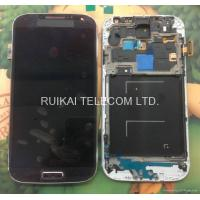 For Samsung Galaxy S4 i337 LCD Digitizer Assembly Manufactures